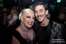 Gay Porn Stars Cybersocket Awards 2018 32