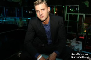Gay Porn Stars Cybersocket Awards 2018 35