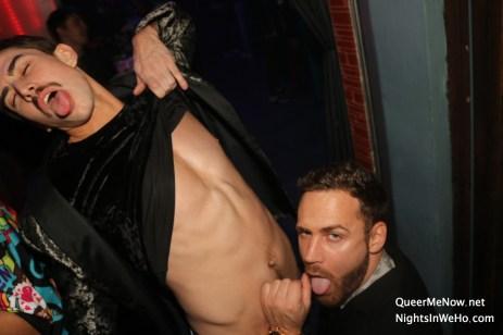 Gay Porn Stars Cybersocket Awards 2018 50