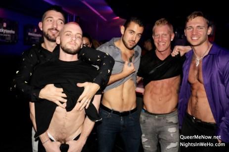 Gay Porn Stars Cybersocket Awards 2018 61
