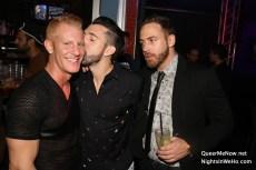 Gay Porn Stars Cybersocket Awards 2018 67