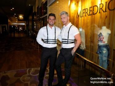 Gay Porn Stars GayVN Awards 01