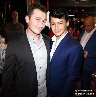 Gay Porn Stars GayVN Awards 04