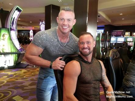 Gay Porn Stars GayVN Awards 05
