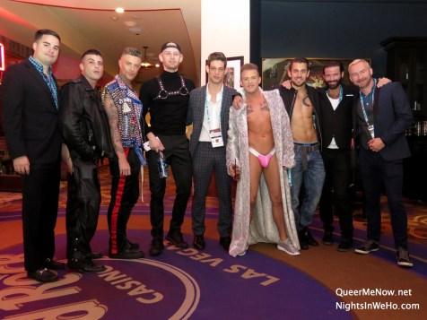 Gay Porn Stars GayVN Awards 07