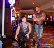 Gay Porn Stars GayVN Awards 09