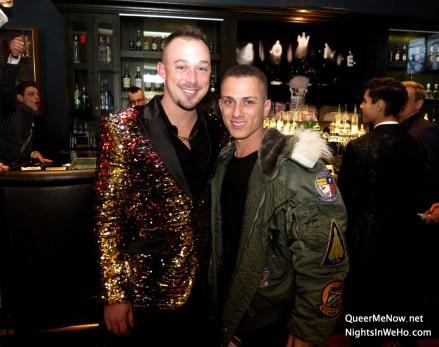 Gay Porn Stars GayVN Awards 12