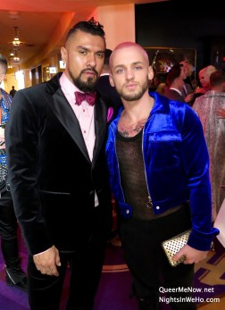 Gay Porn Stars GayVN Awards 13