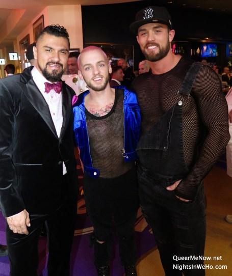 Gay Porn Stars GayVN Awards 14