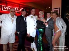 Gay Porn Stars GayVN Awards 16
