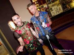 Gay Porn Stars GayVN Awards 17