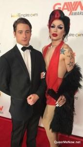Gay Porn Stars GayVN Awards 2018 13