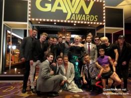 Gay Porn Stars GayVN Awards 21