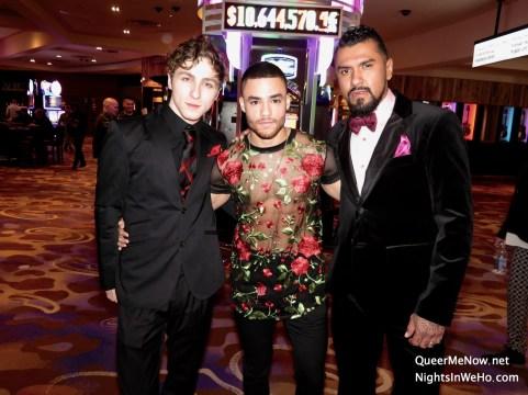 Gay Porn Stars GayVN Awards 24
