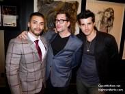 Gay Porn Stars GayVN Awards 29
