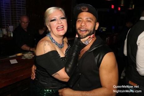Gay Porn Stars GayVN Awards 44