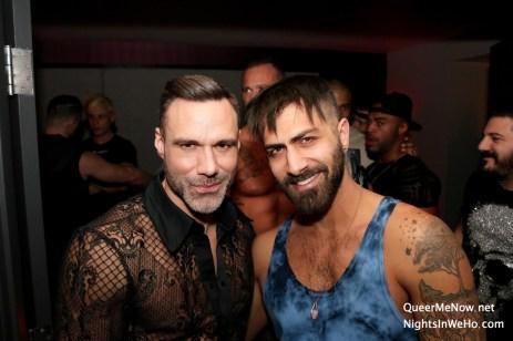Gay Porn Stars GayVN Awards 50