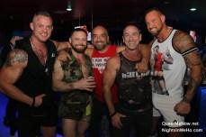 Gay Porn Stars GayVN Parties 2018 02