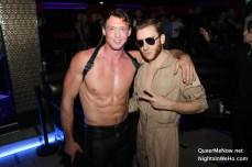 Gay Porn Stars GayVN Parties 2018 15