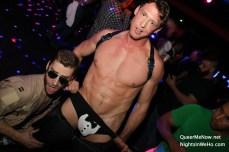 Gay Porn Stars GayVN Parties 2018 25