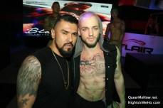 Gay Porn Stars GayVN Parties 2018 36