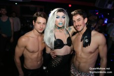 Gay Porn Stars GayVN Parties 2018 39