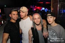 Gay Porn Stars GayVN Parties 2018 40