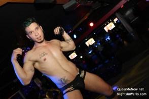 Gay Porn Stars GayVN Parties 2018 44