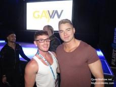 Gay Porn Stars GayVN Parties 2018 52