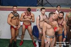 Gay Porn Stars HustlaBall Las Vegas 2018 03