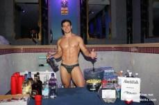 Gay Porn Stars HustlaBall Las Vegas 2018 13