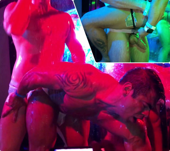 HustlaBall Las Vegas Gay Porn Draven Navarro Kurtis Wolfe Armond Rizzo