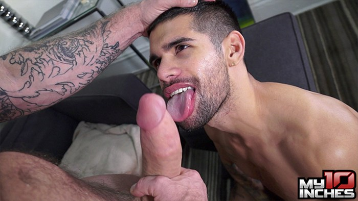 Ty Mitchell Gay Porn Rocck Steele Big Cock Bareback Sex