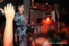 Gay Porn Stars ChiChi LaRue Party 2018 34