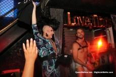 Gay Porn Stars ChiChi LaRue Party 2018 36
