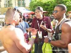 Gay Porn Stars Phoenix Forum 2018 06