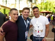 Gay Porn Stars Phoenix Forum 2018 29
