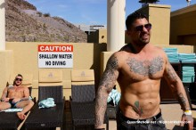 Gay Porn Stars Phoenix Forum 2018 40