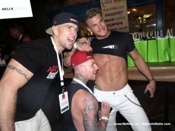 Gay Porn Stars Phoenix Forum 2018 45
