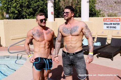 Gay Porn Stars Phoenix Forum 2018 53
