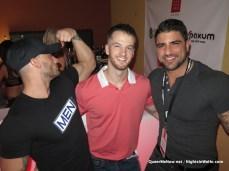 Gay Porn Stars Phoenix Forum 2018 57