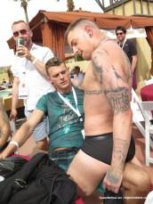 Gay Porn Stars Pool Party Phoenix Forum 2018 22