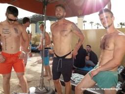 Gay Porn Stars Pool Party Phoenix Forum 2018 43