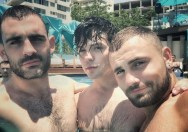 Gay Porn Behind The Scenes Lucas Ent Puerto Vallarta 2018 08