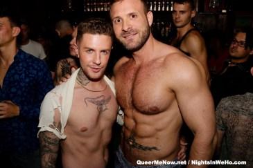 Gay Porn Stars Falcon Party Grabbys 2018 08
