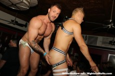 Gay Porn Stars Falcon Party Grabbys 2018 40