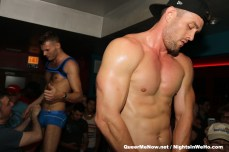 Gay Porn Stars Falcon Party Grabbys 2018 49