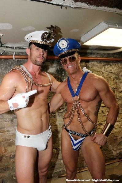 Gay Porn Stars Falcon Party Grabbys 2018 54
