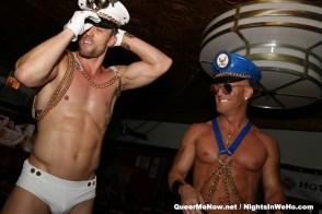 Gay Porn Stars Falcon Party Grabbys 2018 56