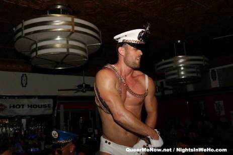 Gay Porn Stars Falcon Party Grabbys 2018 58